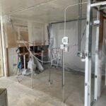 Royal Embassy Mold – Asbestos Project