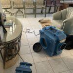 Hollywood Tower Water Damage Restoration 607